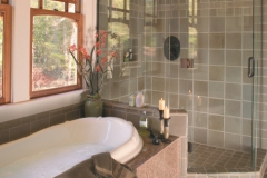 Country Home Bath