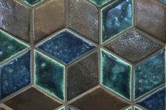 Potters Loft Rhomboids