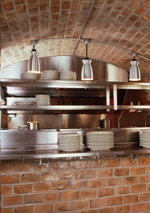 Sandstone Biminy Beige Kitchen